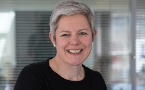 Catherine Dixon