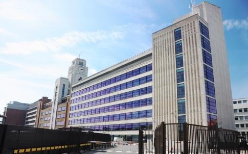 London, National Audit Office building
