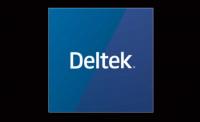 picture of Deltek logo