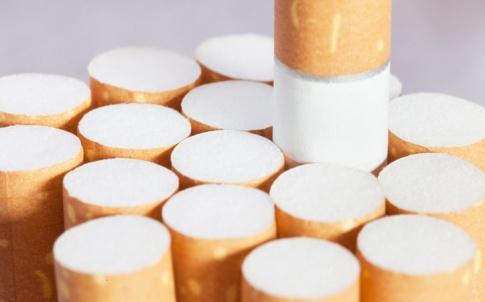 Cigarettes filter