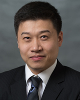Philips Z Ding, Partner, Broad & Bright