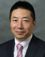Yifan Chen, partner, Broad & Bright law firm
