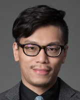 Roland Sun, partner, Broad & Bright law firm