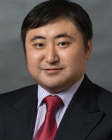 Keith Yuan, partner, Broad & Bright law firm