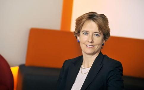 Nathalie Lieven