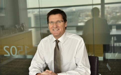 Richard Foley Pinsent Masons