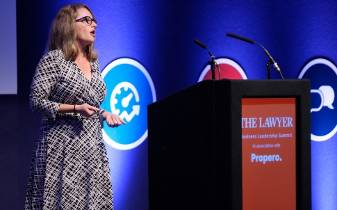 Lucy Bassli, Microsoft