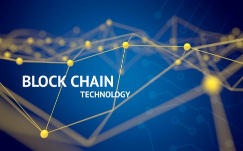 Blockchain technology, data storage, data security