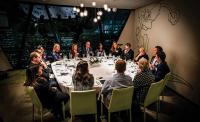 lawyers business ethics, GC2B roundtable