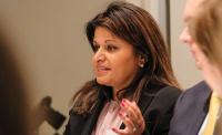 Kavita Singh, MRC Global, lawyers and business ethics, GC2B roundtable