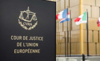 EU Court of Justice, Luxembourg