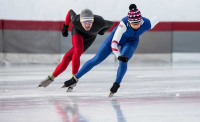 Speed Skating, Olympics, competition rules