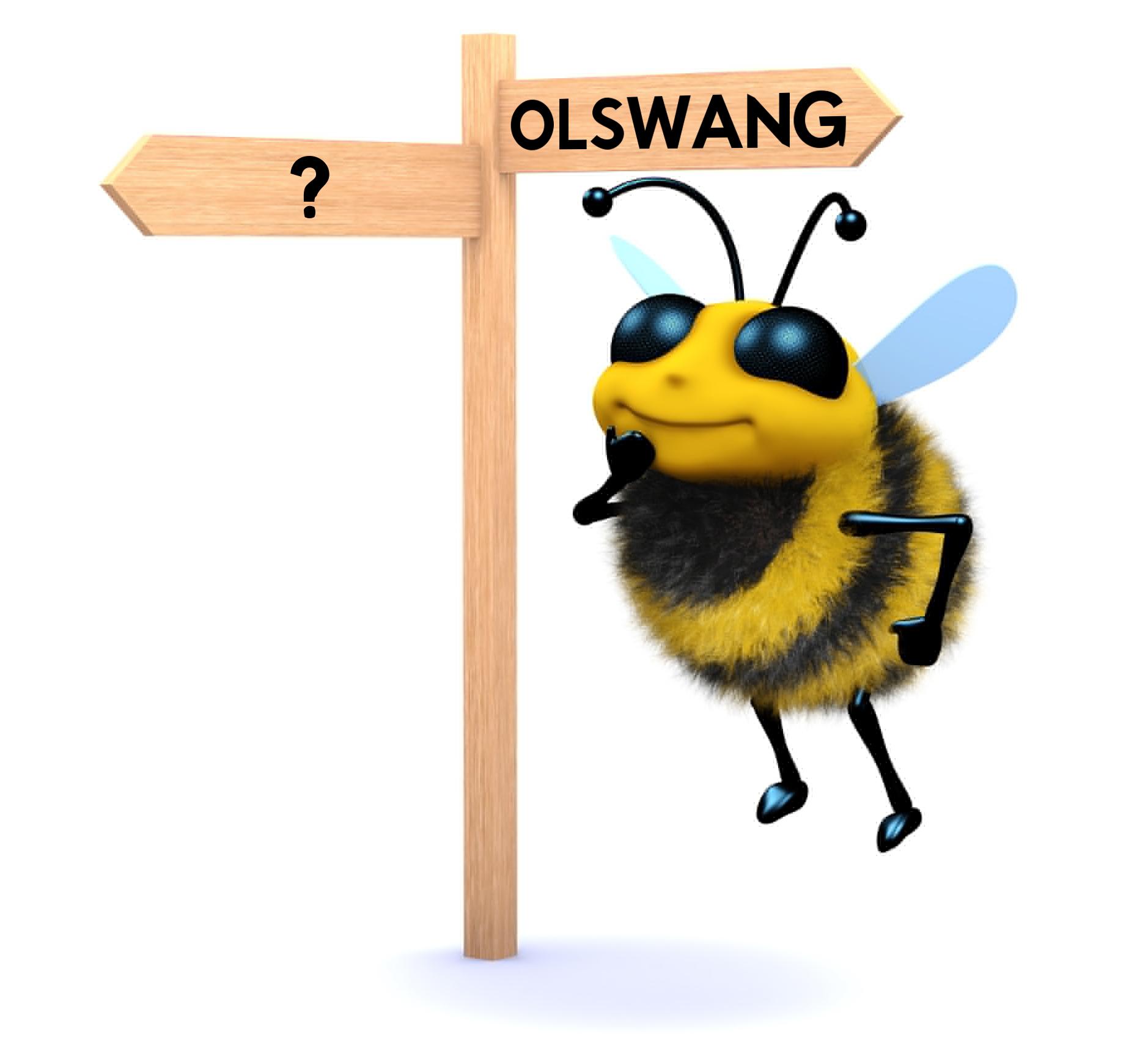 olswang bee