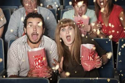 Первый в мире фильм, которым целиком руководит зритель