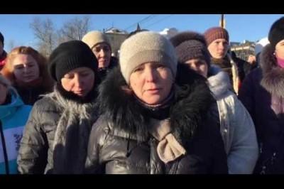 Калужские предприниматели обратились к Кадырову