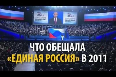 Роскомнадзор потребовал от Навального удалить ролик о невыполненных обещаниях властей
