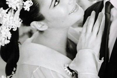 Невероятная история любви звездной пары Элизабет Тейлор и Ричарда Бартона