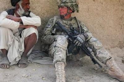 Спецпредставитель президента РФ: армия США ничего толком не может сделать, пусть уходят из Афганистана