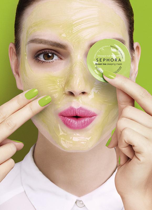 masquesephoraalinegreentea8