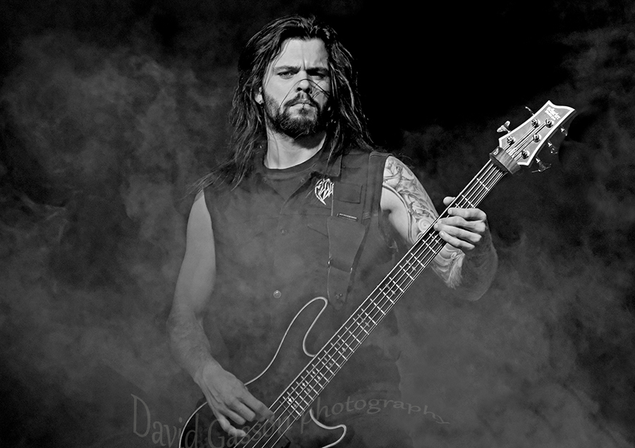 Concert and music photography magazine GoatHell Metal