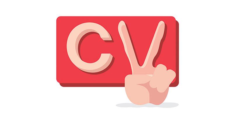 """""""Ett CV är ett säljbrev, det ska väcka intresse. Du behöver inte redovisa allt."""" Experten Monica Renstig ger sina bästa cv-tips."""