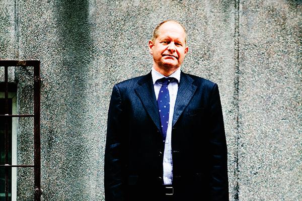Dan Eliasson