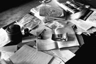 einsteins-skrivbord