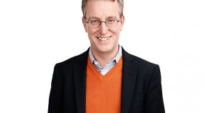 Fredrik Dahl, arbetsrättsadvokat och delägare på advokatbyrån Vinge.