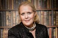 Maria Hamrefors. Foto: Michael Steinberg