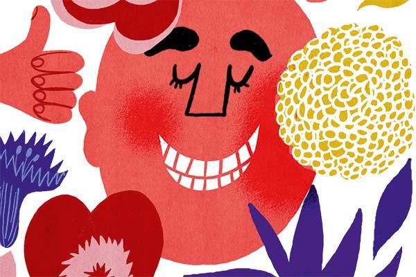 illustration-glad