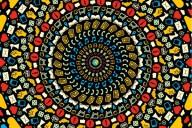 Detalj från omslaget till boken Digitalism av Pelle Snickars.