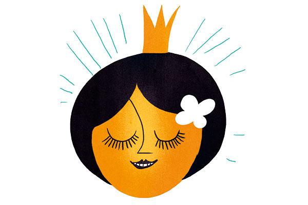 """""""Att titta på manligt och kvinnligt ledarskap är inte intressant. Det är organisationens kön, inte individens kön, som är viktigt att studera."""" /Lisa Björk,  Illustration: Sanna Mander"""
