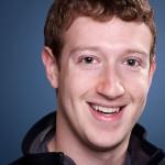 Facebooks grundare Mark Zuckerberg, känd för sin förmåga att genomföra idéer.