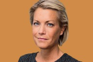Emma Claesson, Årets unga chef 2014.