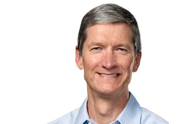 Tim Cook. Foto: Pressfoto, Apple.