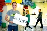 Är du en ledartyp med ett skarpt intellekt? Grattis, då kanske du har vad som krävs för att få jobb på Google. Men ropa inte hej för tidigt – först måste du visa att du har tillräckligt mycket googliness. Foto: Anneli Hildonen.