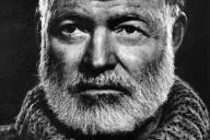Hemingway – en sjusärdeles storyteller. Foto: Wikipedia.