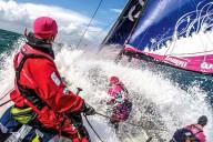 Volvo Ocean Race. Foto: Pressbild.