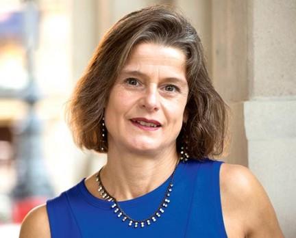 Helena Wessman. Foto: Horacio Villalobos.