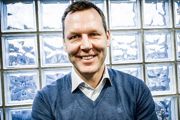 Johan Dennelind, vd och koncernchef Telia Sonera.