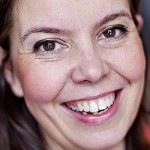 Lisa Lindström, vd Doberman. Foto: Pressbild