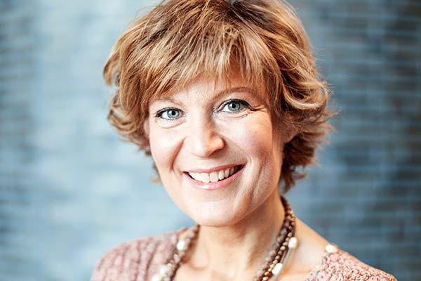 Ingrid Bengtsson Rijavec. Foto: Region Skåne.