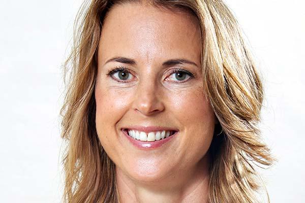 Linn Sjögren. Foto: Pressbild.