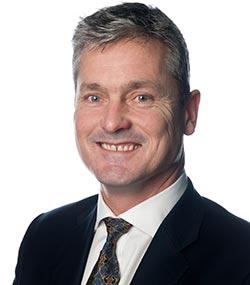 Martin Hill, vice marknadschef, Epicor Software