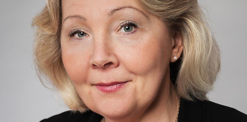 Erna Zelmin-Ekenhem, generaldirektör Arbetsmiljöverket