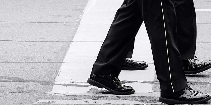man-promenad-metoder-kommunicera