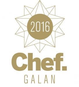 Chefgalan 2016 hålls på Grand Hotell i Stockholm 9 mars. Vem vill du nominera?