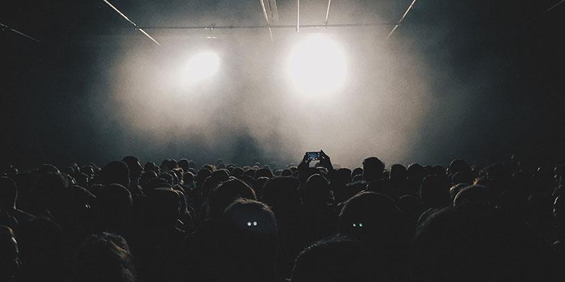 konsert-presentation-scen-metoder-kommunicera