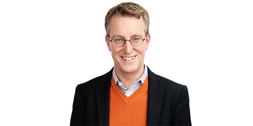Fredrik Dahl, arbetsrättsadvokat