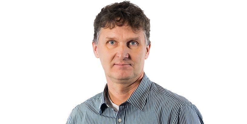 Ledarskapsutvecklare Leif E Andersson.